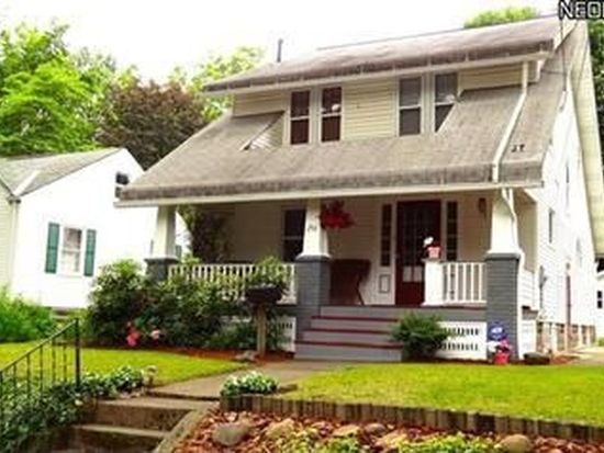 298 Saint Leger Ave, Akron, OH 44305