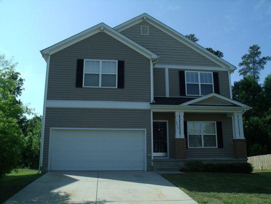 3616 Croydon Mill Way, Raleigh, NC 27616