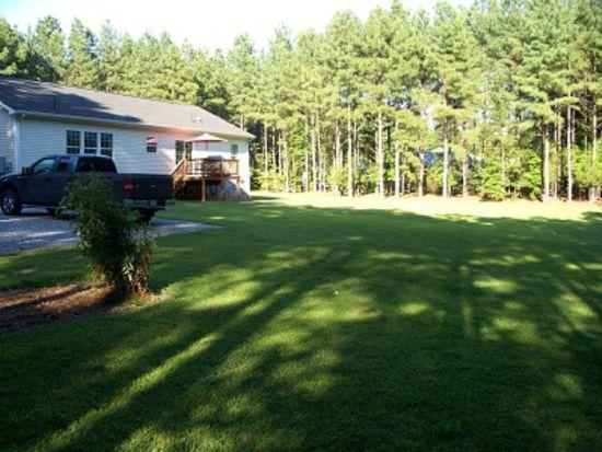 45 Carriage Hill Rd, Farmville, VA 23901