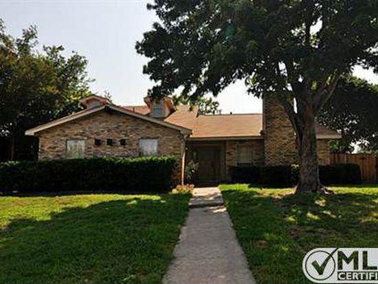 10526 Black Walnut Ct, Dallas, TX 75243