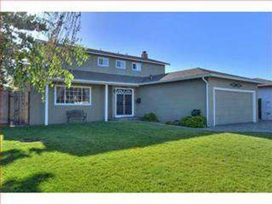 5993 Montalvo Dr, San Jose, CA 95123