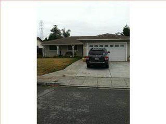 3577 Dinny St, Santa Clara, CA 95054