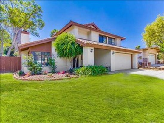 9137 San Andres St, Spring Valley, CA 91977