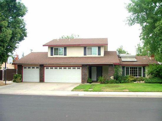 755 W Polson Ave, Clovis, CA 93612