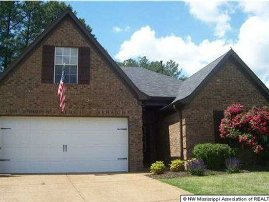 5855 Bedford Loop E, Southaven, MS 38672
