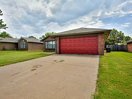 721 Peppertree Ct, Norman, OK 73071