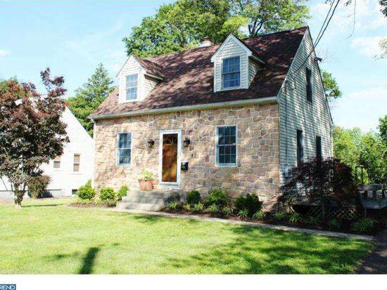 398 W Vine St, Hatfield, PA 19440