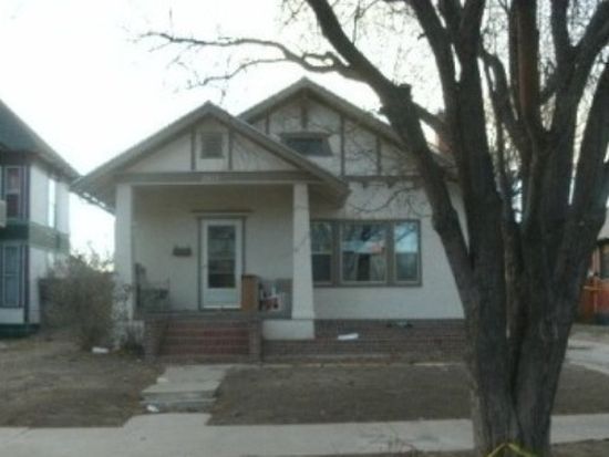 2417 West St, Pueblo, CO 81003