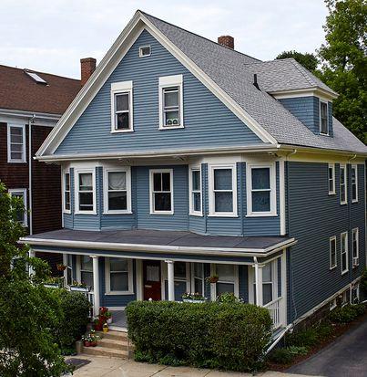 34 Woodlawn St UNIT 3, Boston, MA 02130