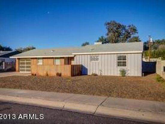5712 N 12th Pl, Phoenix, AZ 85014