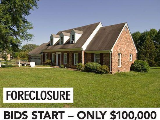 4020 Woodside Dr, Fredericksburg, VA 22407