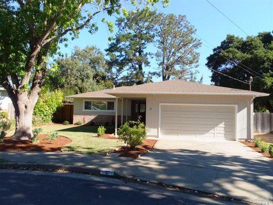 6 Arlington Ct, Novato, CA 94947