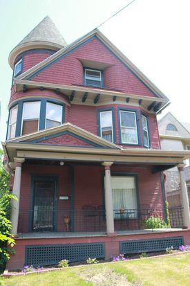1217 Marion St, Dunmore, PA 18509