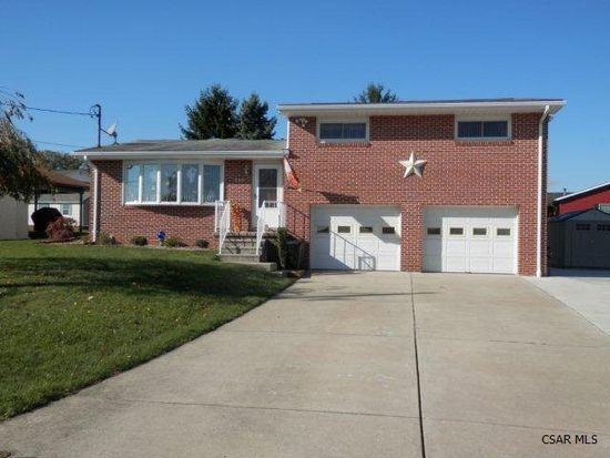 111 Jeffrey Dr, Johnstown, PA 15905