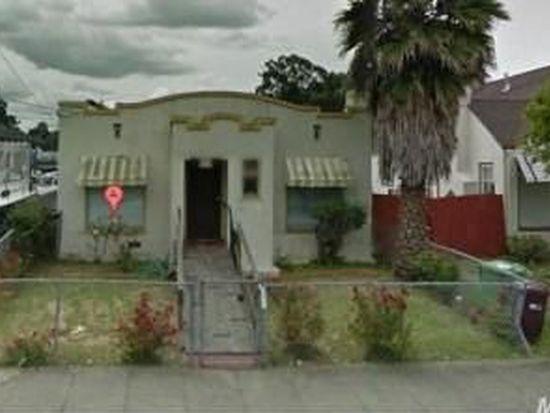 2624 79th Ave, Oakland, CA 94605