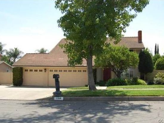 1164 W Aster St, Upland, CA 91786