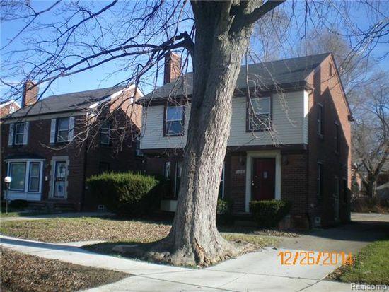 12818 Archdale St, Detroit, MI 48227