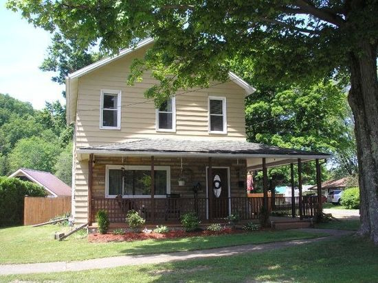 415 Dairy St, Titusville, PA 16354