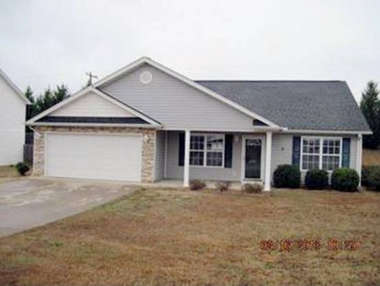 406 Dellwater Way, Spartanburg, SC 29306