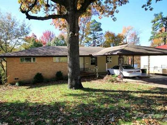 3 Broadmoor Dr, Little Rock, AR 72204