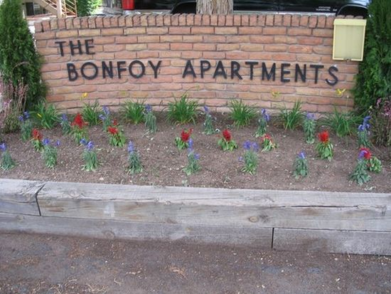 112 Bonfoy Ave APT 18, Colorado Springs, CO 80909