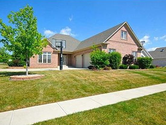 7678 Ballyshannon St, Indianapolis, IN 46217