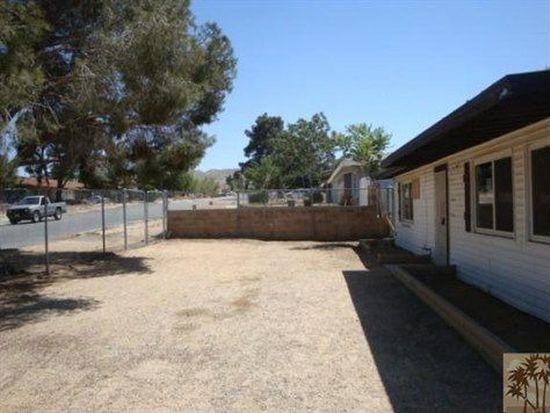 7532 Church St, Yucca Valley, CA 92284