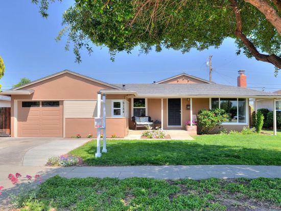 5154 Emiline Dr, San Jose, CA 95124