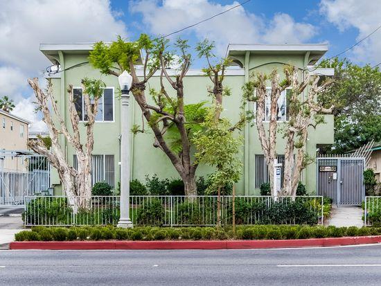 1950 Cloverfield Blvd APT 10, Santa Monica, CA 90404