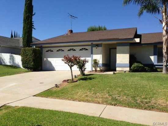 205 N La Salle St, Redlands, CA 92374