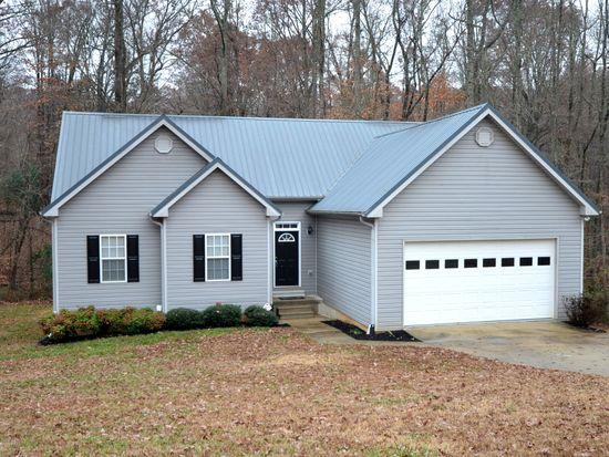 105 Oak Hill Dr, Jefferson, GA 30549