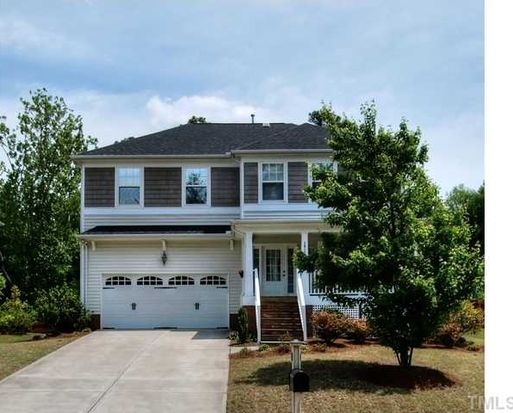1912 Grace Point Rd, Morrisville, NC 27560