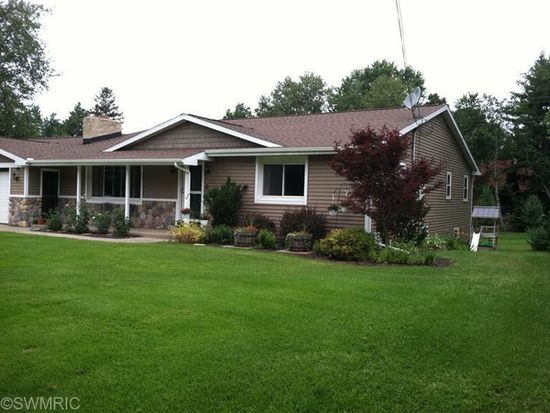 16263 Lake Michigan Dr, West Olive, MI 49460