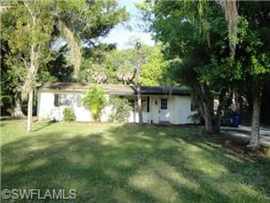 1531 Flynn Rd, North Fort Myers, FL 33903