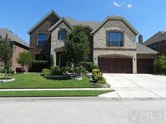 1206 Hackworth St, Roanoke, TX 76262