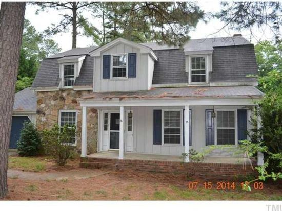 5828 Morning Forest Dr, Raleigh, NC 27609