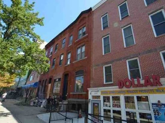 2211 N Charles St, Baltimore, MD 21218