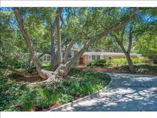 3914 Kingswood Rd, Sherman Oaks, CA 91403