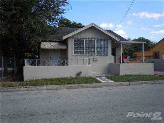 75 NW 18th Ave, Miami, FL 33125