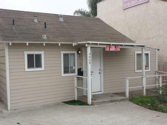 5423 Linda Vista Rd, San Diego, CA 92110