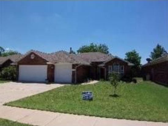 704 Night Hawk Dr, Norman, OK 73072