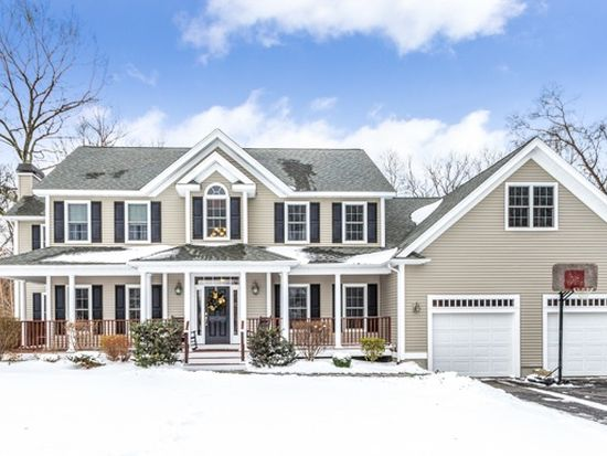 71 Raymond A Sampson Dr, North Attleboro, MA 02760