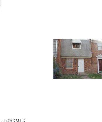 1335 Minefee St, Richmond, VA 23224