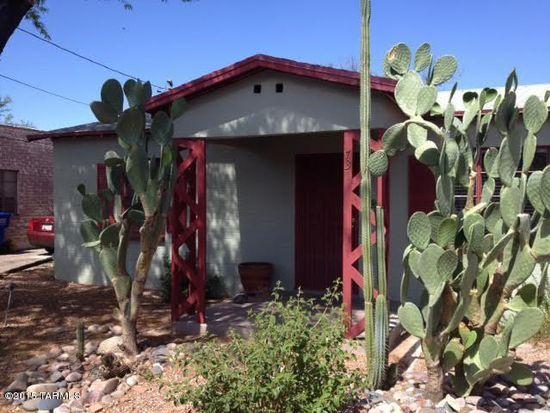 731 N Venice Ave, Tucson, AZ 85711