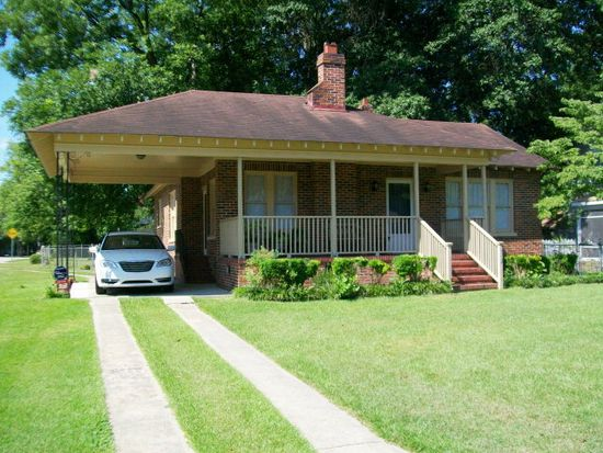 633 Eastern Ave, Rocky Mount, NC 27801