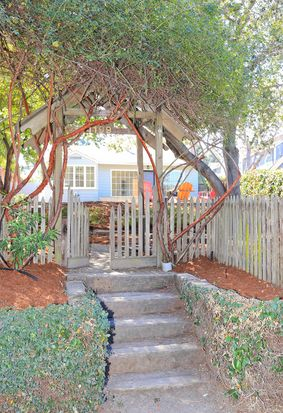 1199 N Lemon Ave, Menlo Park, CA 94025
