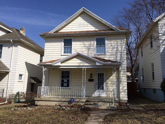 848 Creighton Ave, Dayton, OH 45410