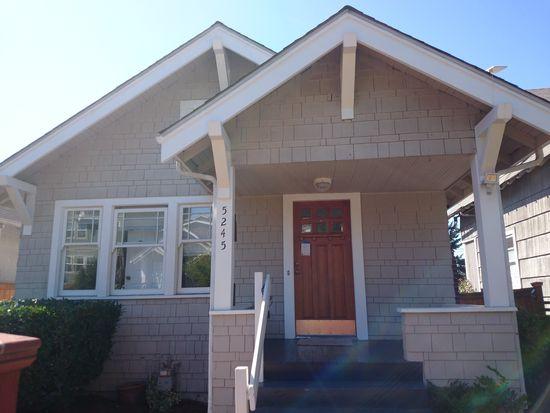5245 11th Ave NE, Seattle, WA 98105