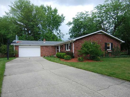 8031 Stafford Ct, Indianapolis, IN 46260