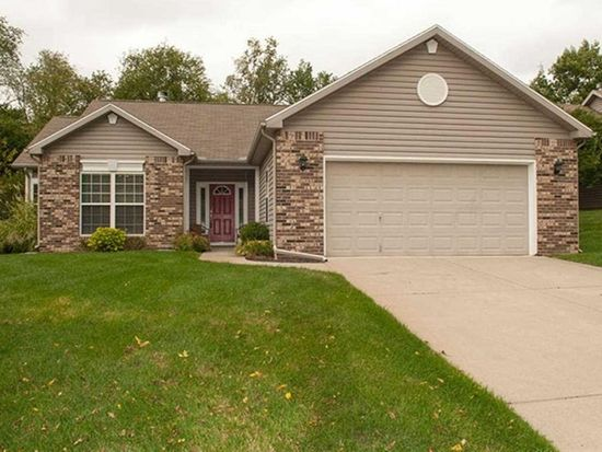 312 Weeping Willow Ln, Lafayette, IN 47905